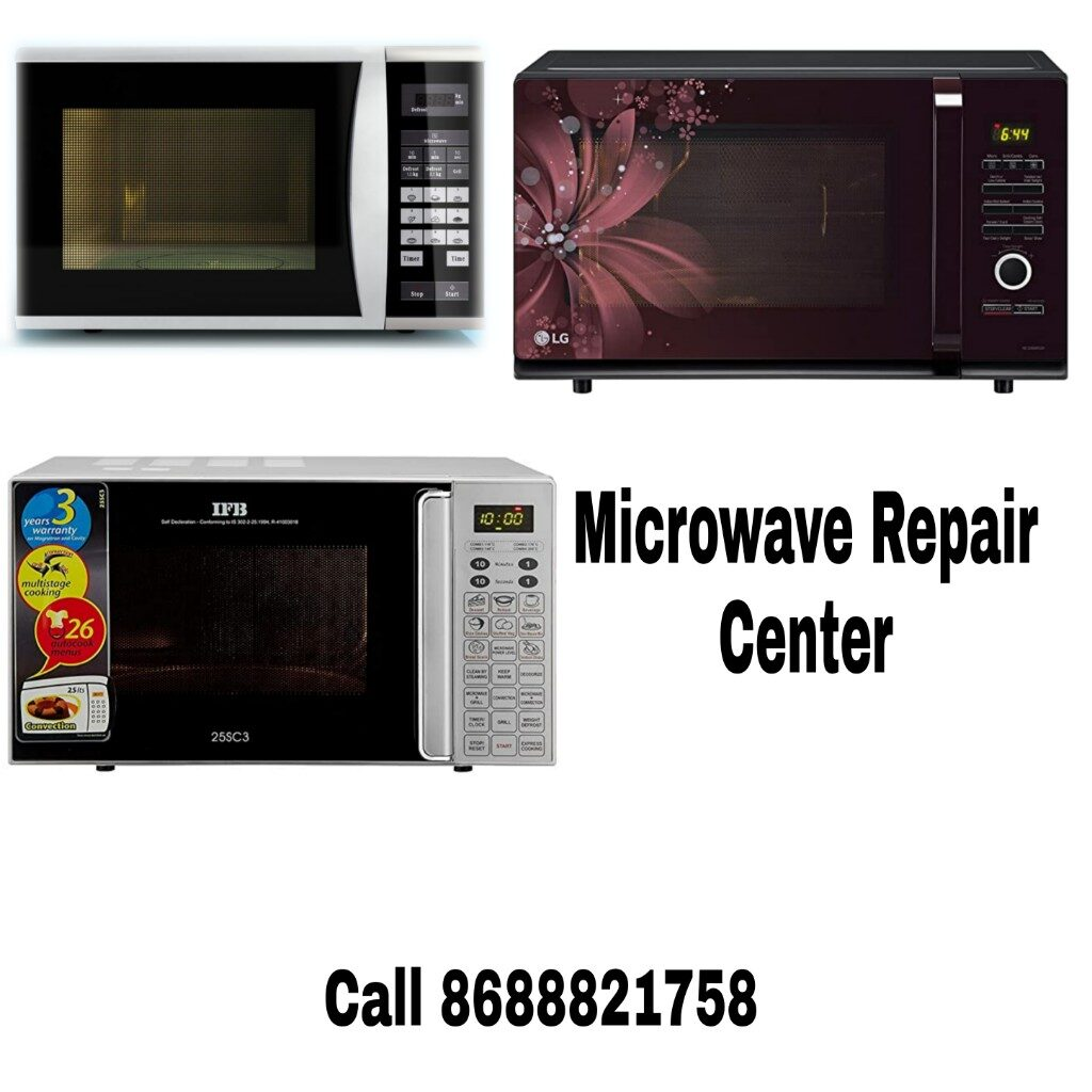 Whirlpool Microwave Oven Service in Hyderabad