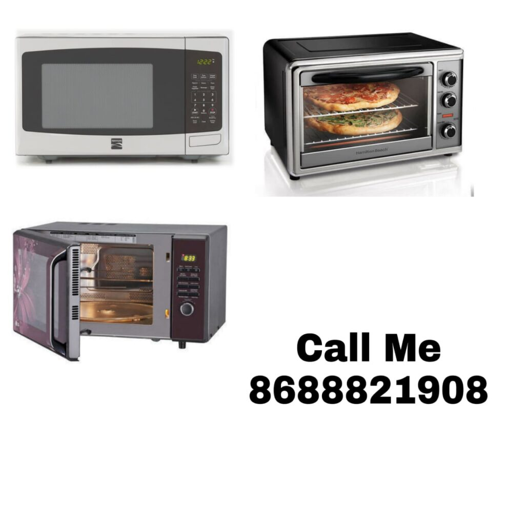 Electrolux Microwave Oven Repair Center in Hyderabad