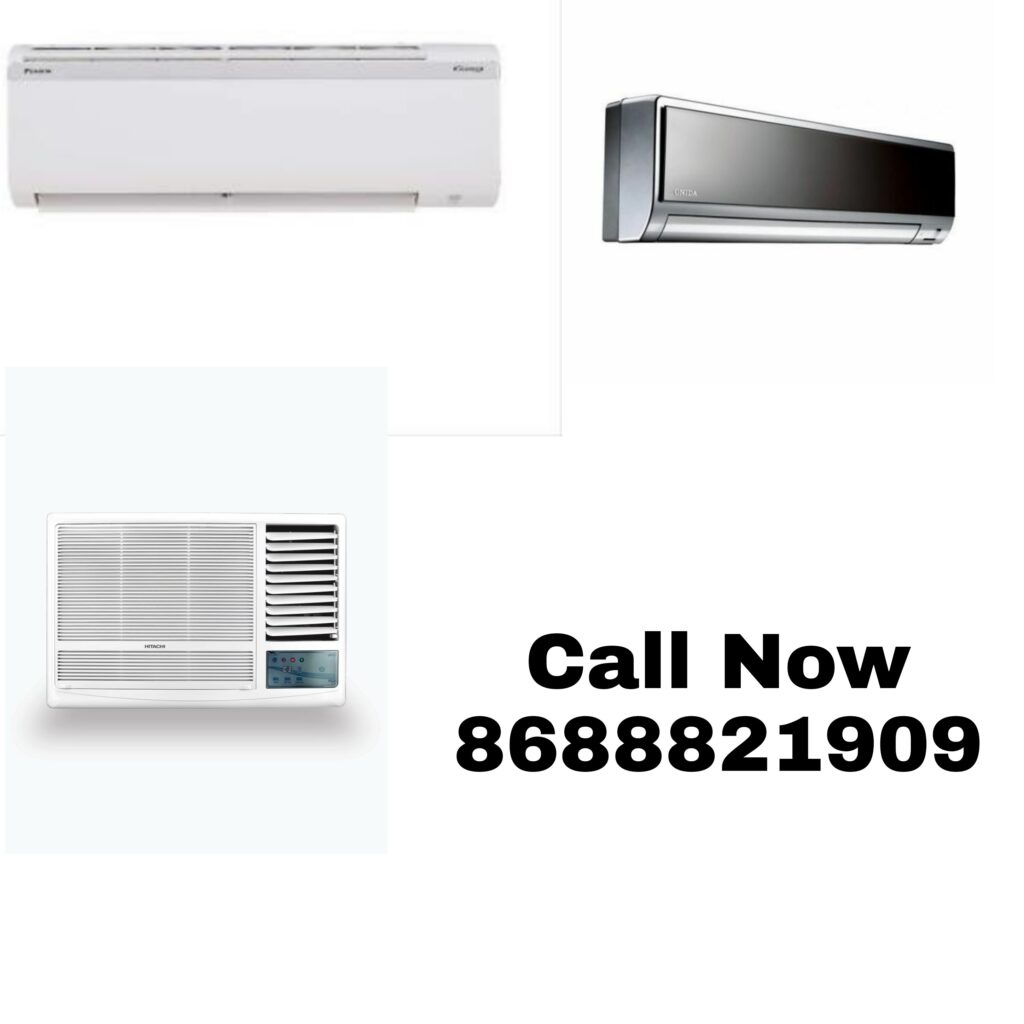 Venus Air Conditioner Service Center in Hyderabad