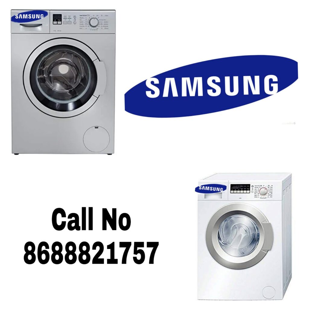 Samsung Washing Machine Repair And Service Hyderabad