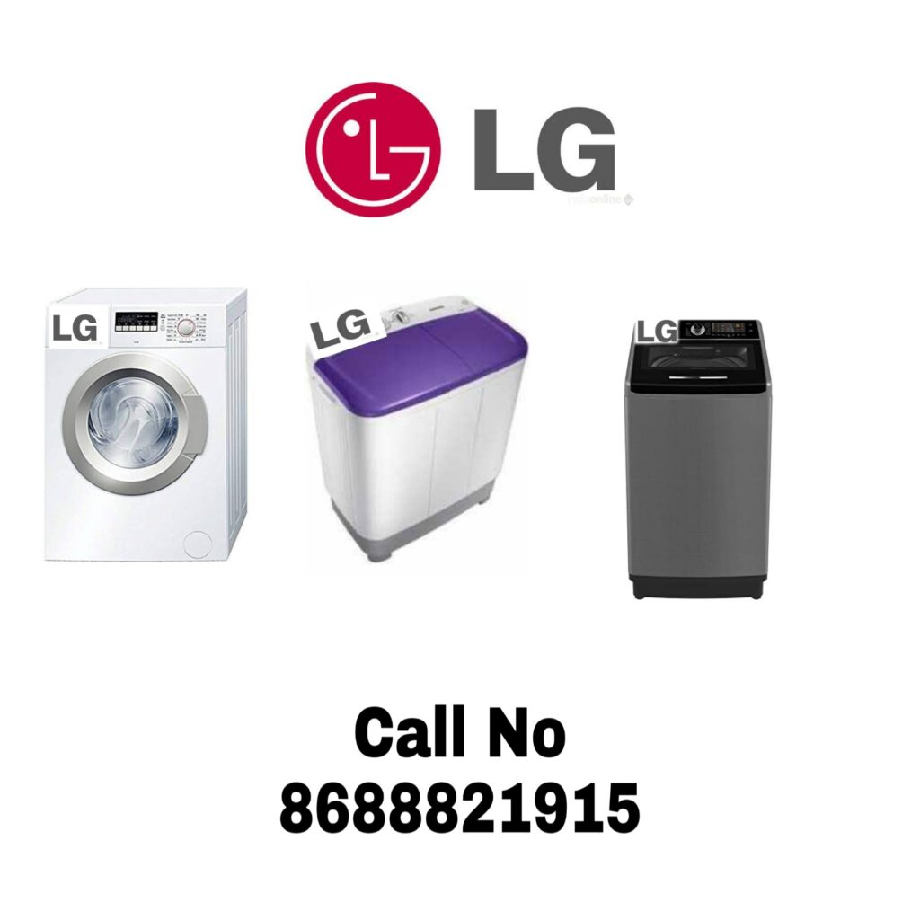 LG Washing Machine Service Center in Navi Mumbai