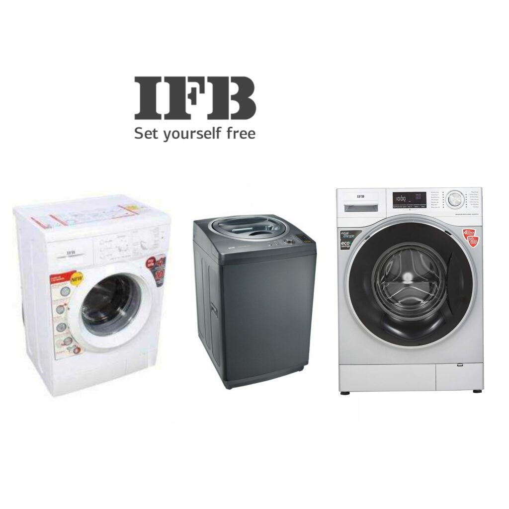 IFB Washing Machine Service Center in Park Town