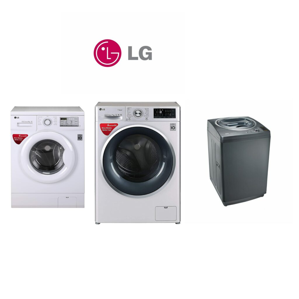 LG Washing Machine Service Centre in Nagpur
