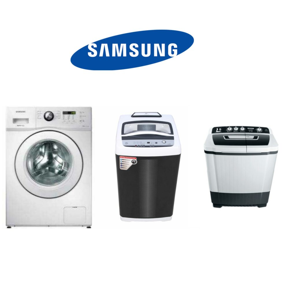 Samsung Washing Machine Service Center in Jeedimetla