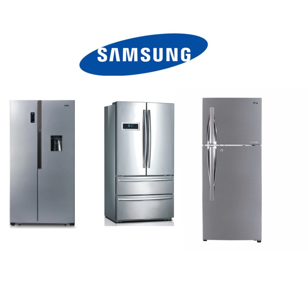 Samsung Refrigerator Service Center in HITECH City