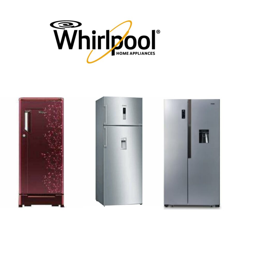 Whirlpool Refrigerator Service Center in Ameerpet