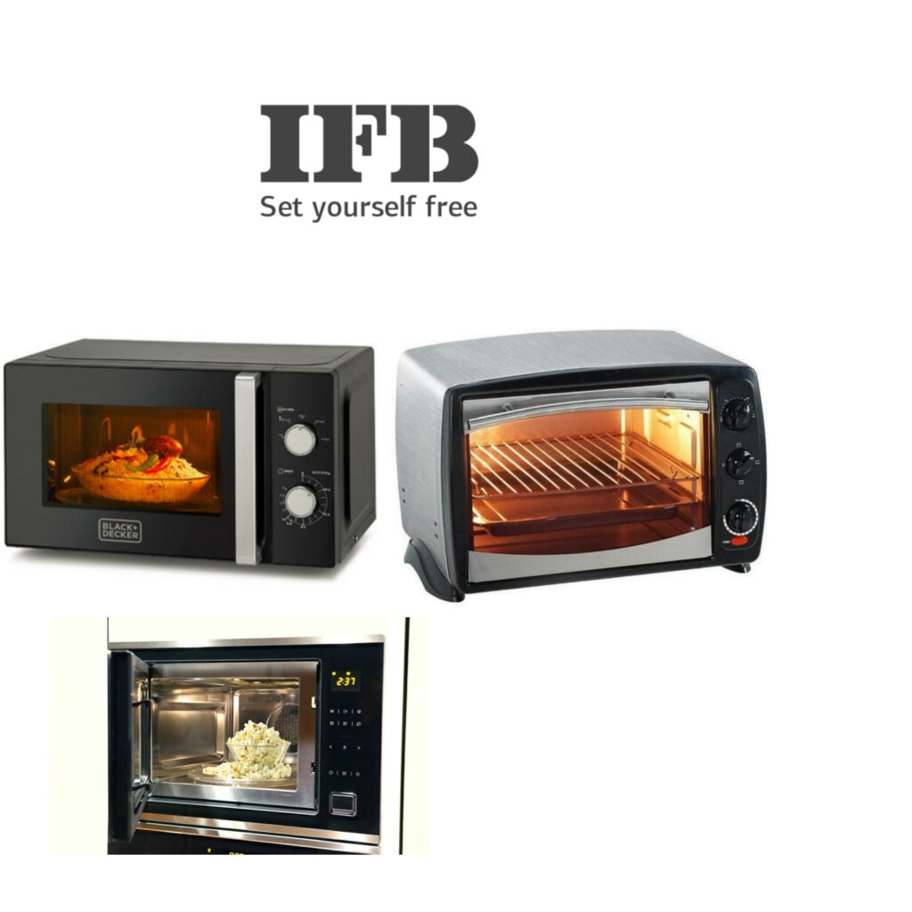 IFB Microwave Oven Service Center in Surat