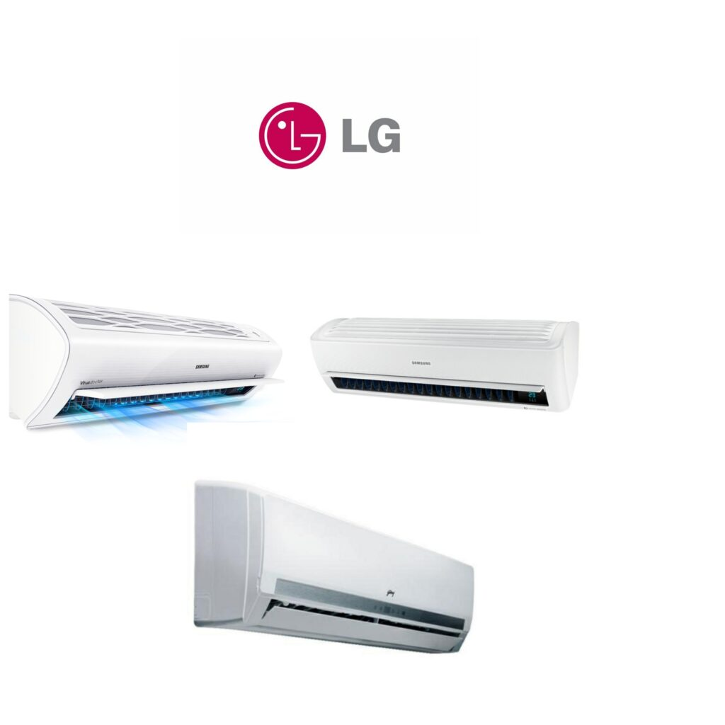 LG Air Conditioner Service Centre in Hyderabad
