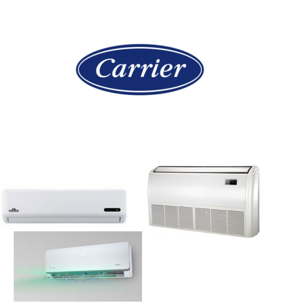 Carrier AC Service Centre in Mumbai