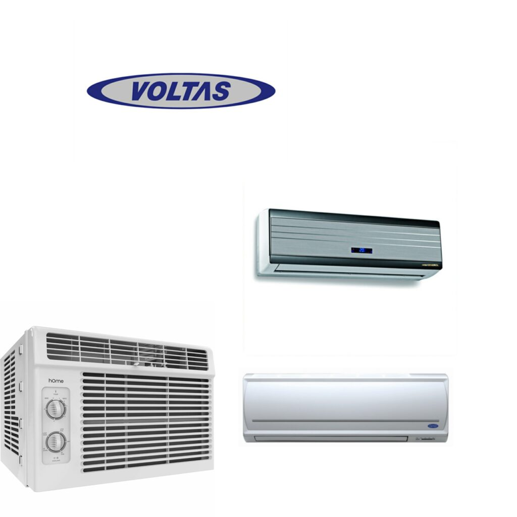 Voltas Air Conditioner Service Centre in Chennai