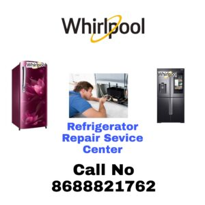 Whirlpool Refrigerator Service Center in Panjagutta