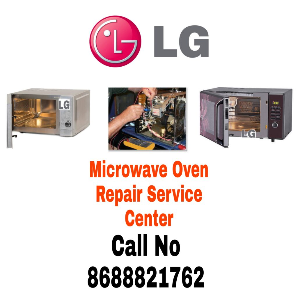 LG Microwave Oven Service Center in Warangal