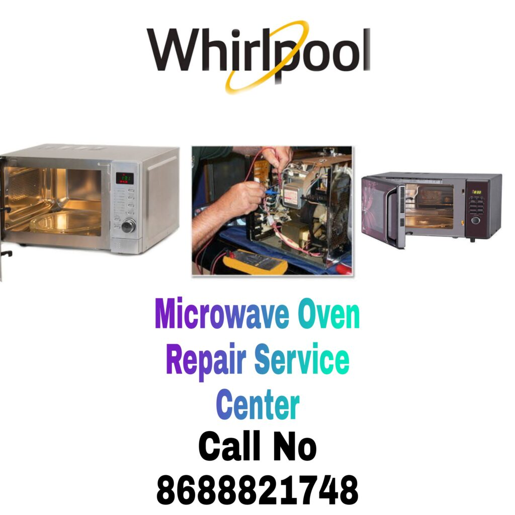 Whirlpool Microwave Oven Service Center in Nagpur