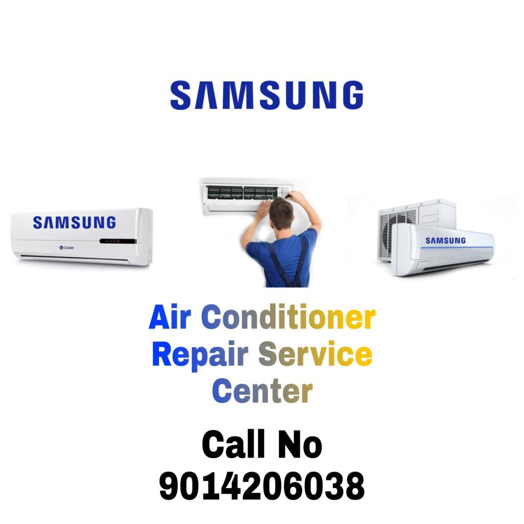 Samsung AC Service Center in Gopalapuram