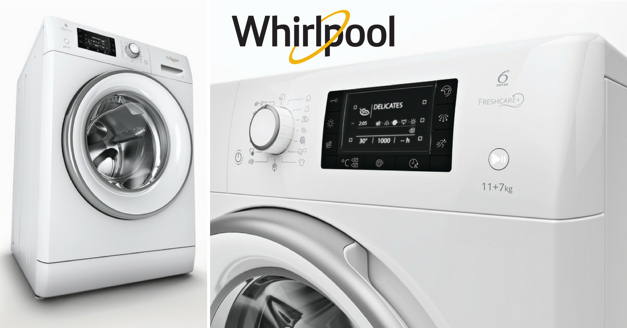 Whirlpool Washing Machine Service Center in Kodambakkam | Chennai