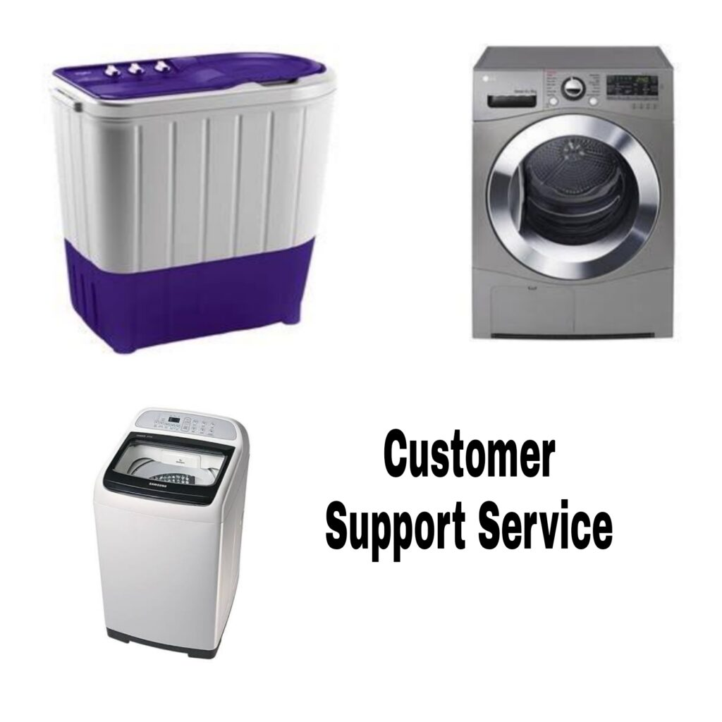 Whirlpool Washing Machine Service Center in Pudhuvannarapettai