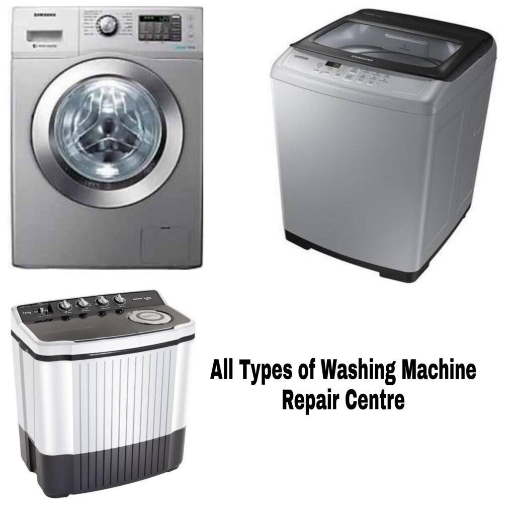 LG Washing Machine Service Center in Pudhuvannarapettai