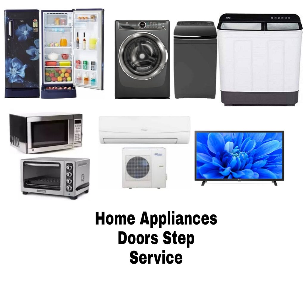 Whirlpool Repair Centre in Vizag