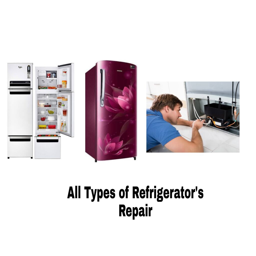 Samsung Refrigerator Service Center in Miyapur