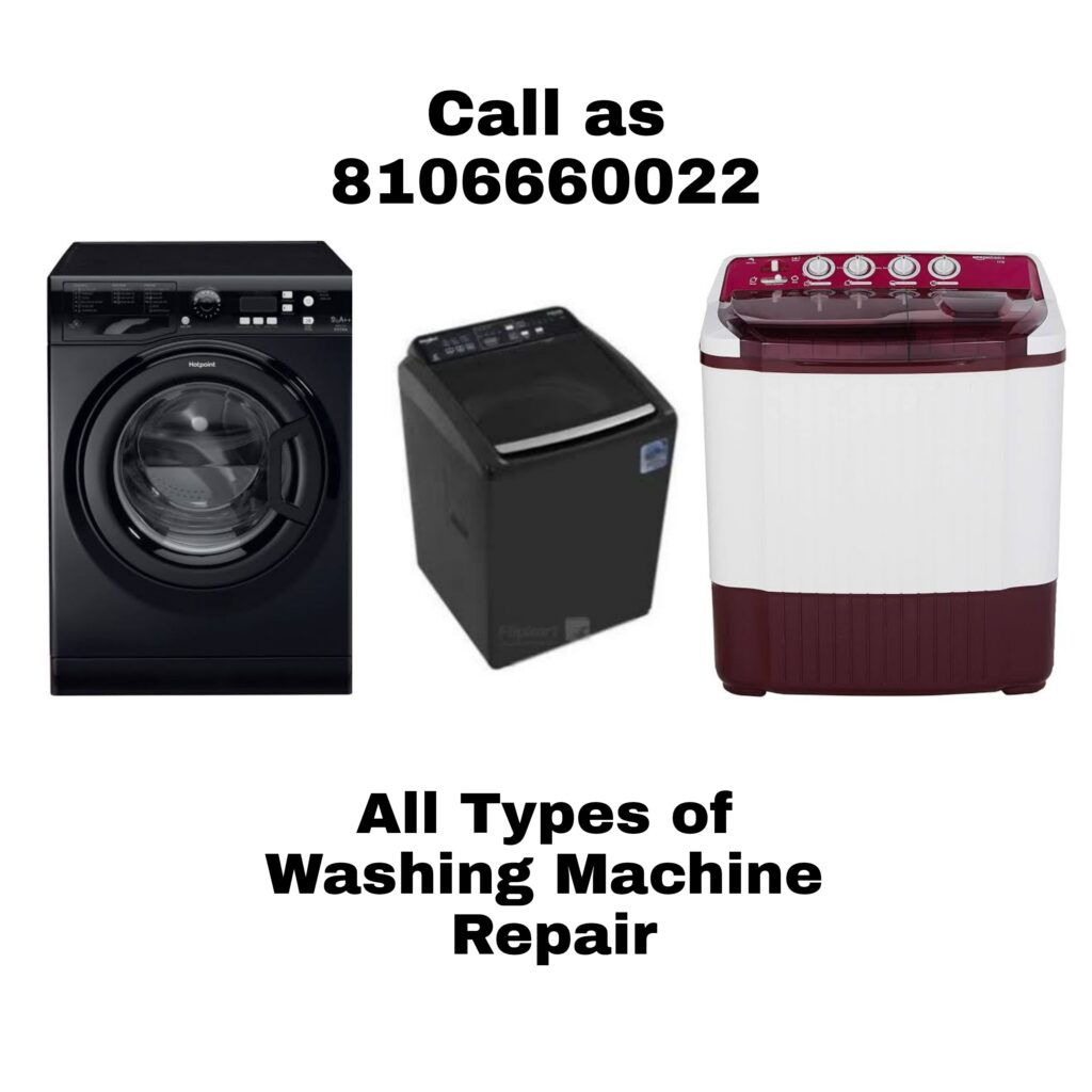 Samsung washing machine service Centre in Hi-tech