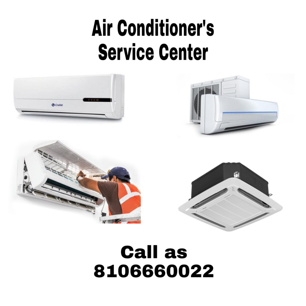 Voltas air conditioner repair service in Hyderabad