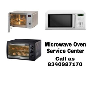 Carrier microwave oven service Centre in Hyderabad