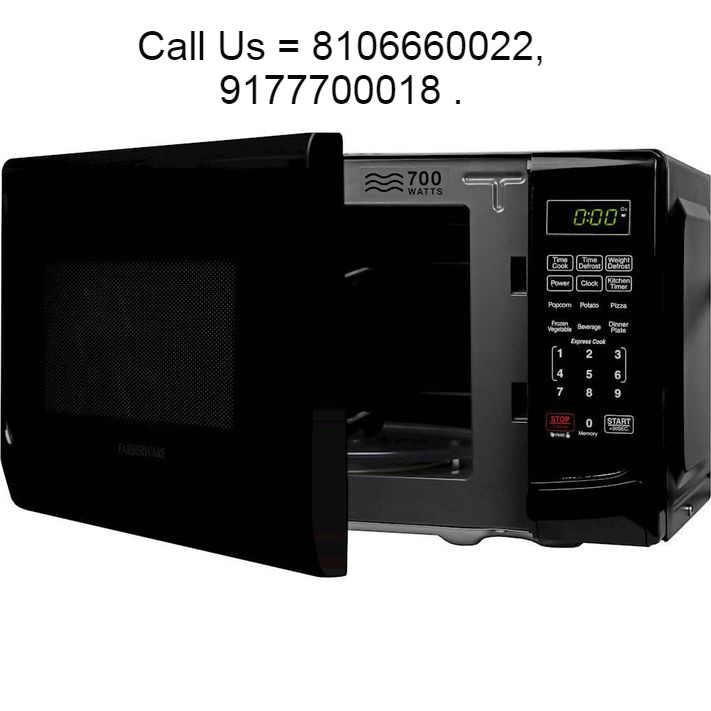 Venus Microwave Oven Service Center in Hyderabad