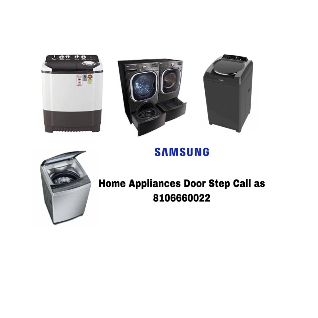 Samsung Washing Machine Service Center in Attapur