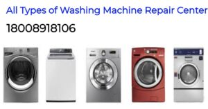 Washing Machine Repair And Service in Secunderabad
