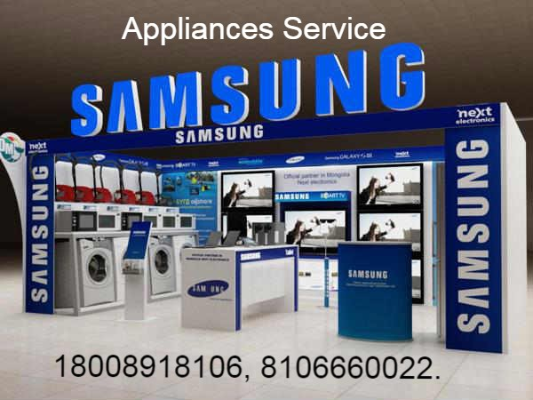 Samsung repair and service Centre in Bangalore