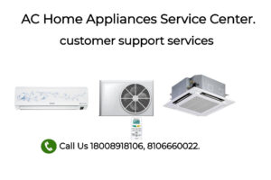 Mitsubishi AC repair service in Chandrapur