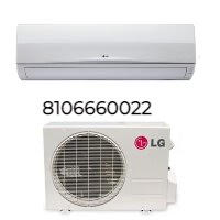 LG air conditioner service in Ludhiana