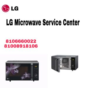 LG Microwave Oven Service Centre in Hyderabad