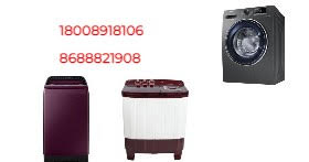 Whirlpool washing machine service Centre in Miyapur