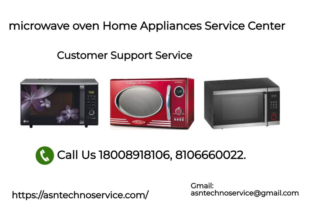 Samsung microwave oven service Centre in Hyderabad
