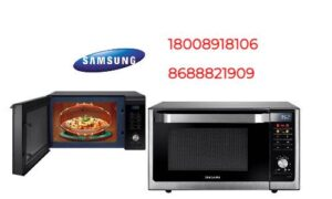 Samsung Microwave Oven Service Centre in Charminar