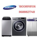 Samsung Washing Machine Repair Service in Mir Alam Mandi