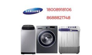 Samsung Washing Machine Repair Service in Mir Alam Mandi