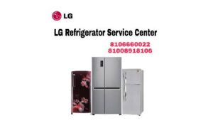 LG Refrigerator Service in Hyderabad