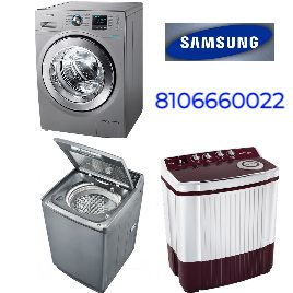 Samsung Washing Machine Repair Service in Pune