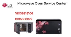 LG micro oven repair in Ludhiana