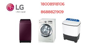 LG Washing Machine Service Centre in Hyderabad