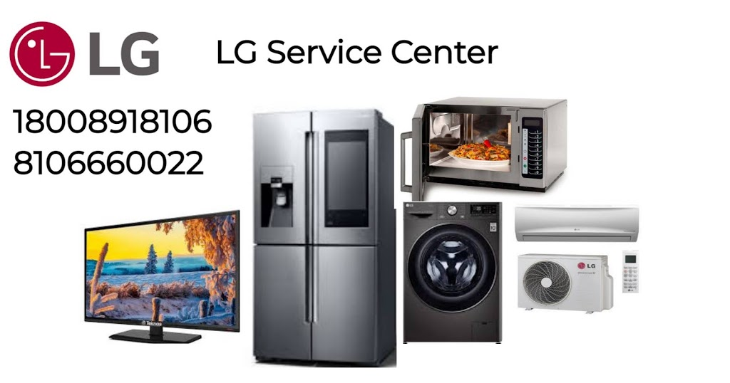 LG Service Center in Mumbai