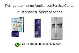 Whirlpool Refrigerator Service Center in Kondapur