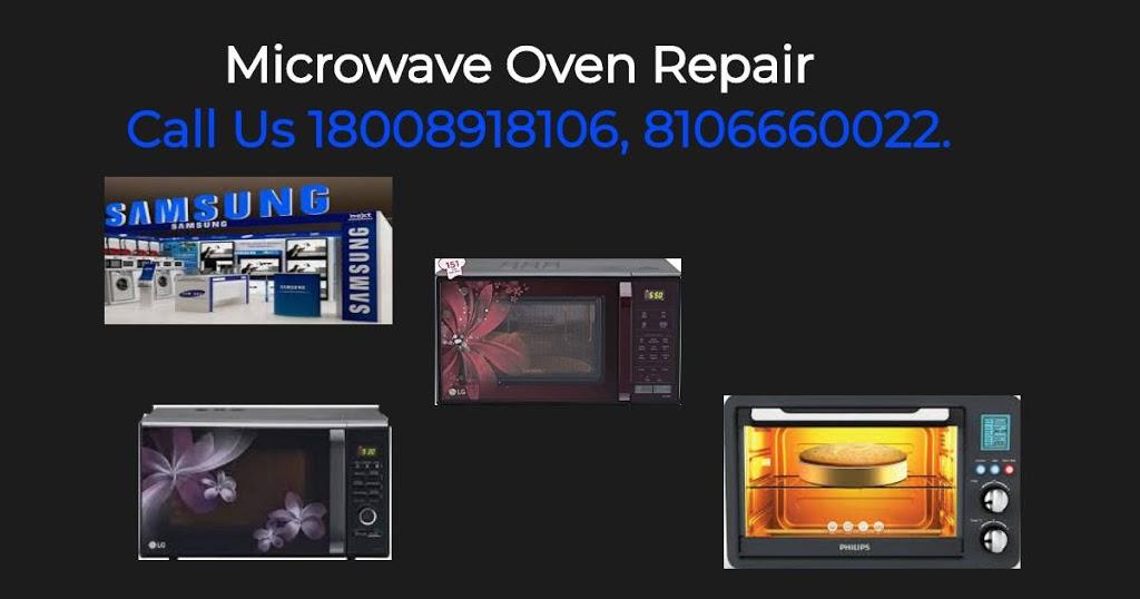 Samsung Microwave Oven Repair Center in Warangal