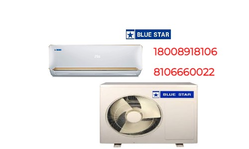 Blue Star AC service Centre in Nagpur