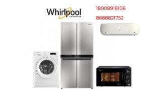 Whirlpool Washing Machine Service Center in Pudhuvannarapettai