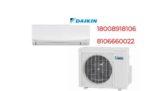 Daikin AC service Centre in Bangalore