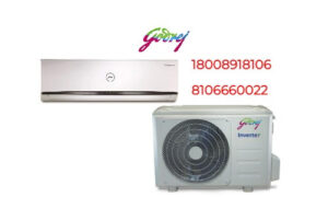 Godrej AC repair service in Ludhiana