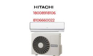 Hitachi AC Service Centre in Vizag